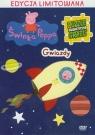 Świnka Peppa Gwiazdy Puzzle magnetyczne gratis