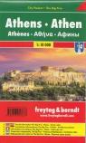 Ateny, 1:10 000