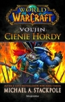 World of Warcraft WoW Vol'jin Cienie Hordy  Stackpole Michael A.