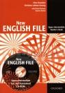 English File NEW Upper-Inter TB z CD