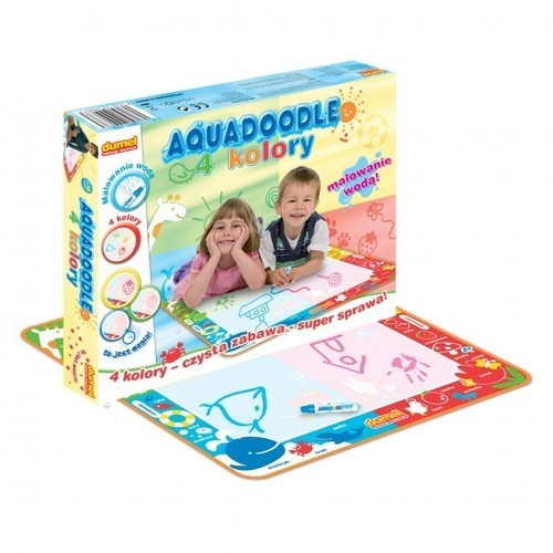 Aquadoodle 4 kolory