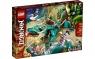 Lego Ninjago: Dżunglowy Smok (71746)