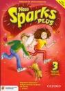 New Sparks Plus 3 Podręcznik