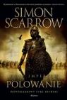 Orły imperium 3 Polowanie Scarrow Simon