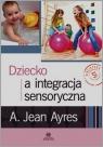 Dziecko a integracja sensoryczna