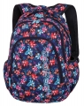 Coolpack  - Prime - Plecak młodzieżowy - Tropical Bluish(90674CP)
