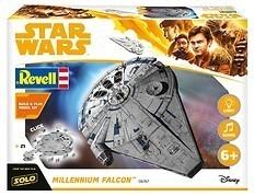 Star Wars Millenium Falcon 'Build&Play' (06767)