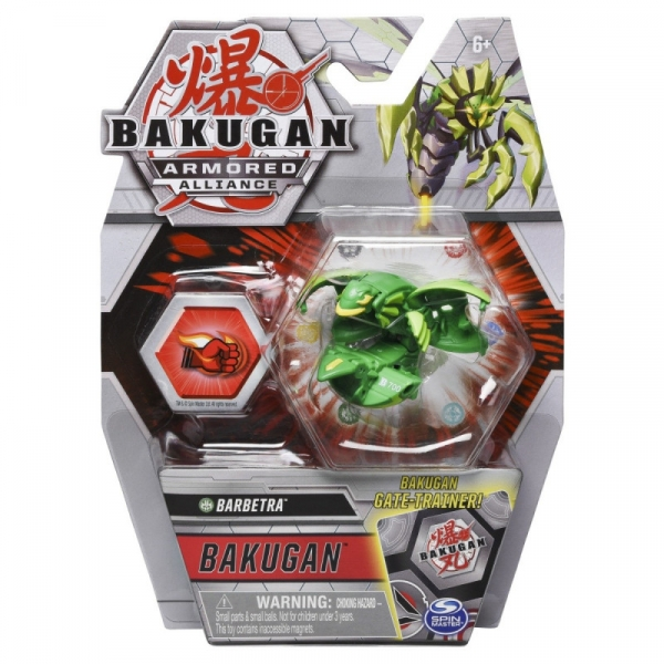Figurka BAKUGAN Core Ball 33C (6055868/20124288)