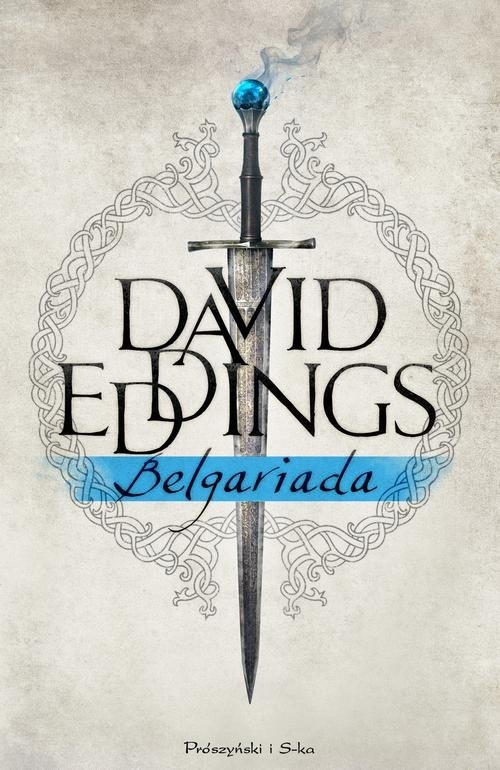 Belgariada Eddings David
