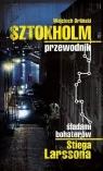 Sztokholm przewodnik Śladami bohaterów Stiega Larssona
