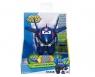 Super Wings Figurka samolot robot Agent Chase