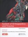 Apley & Solomon's System of Orthopaedics and Trauma Blom Ashley, Warwick David, Whitehouse Michael