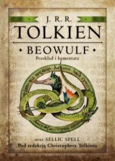 Beowulf Tolkien J.J.R