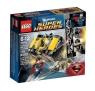 Lego Superman: Metropolis Showdown  (76002)