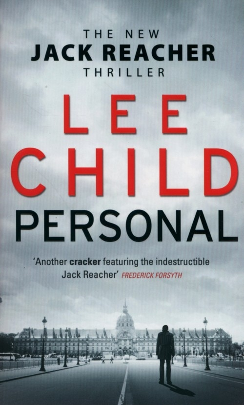 Personal Child Lee