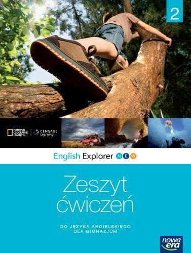 English Explorer New 2 WB Pre-Intermediate NE Jane Bailey, Helen Stephenson