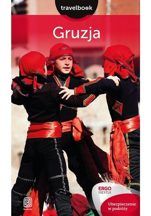 Gruzja Travelbook Kamiński Krzysztof