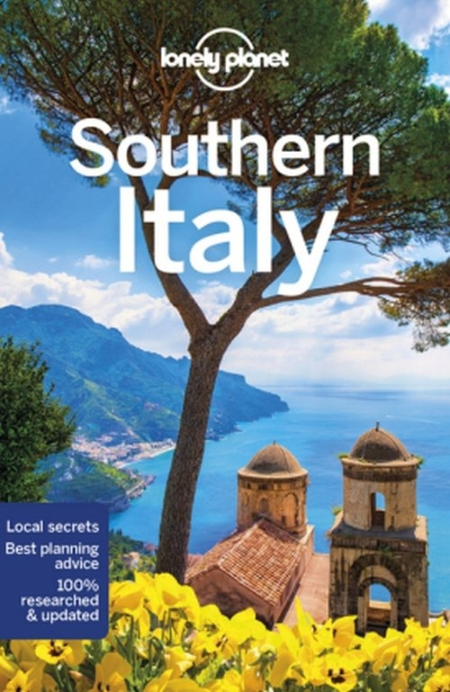 Lonely Planet Southern Italy Clark Gregor