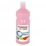 Farba tempera 1000 ml - różowa (391025)