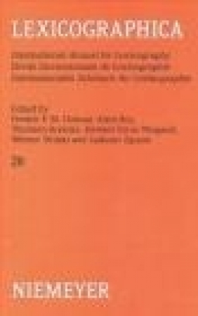 Lexicographica v20 F Dolezal