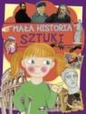 Mała historia sztuki dla dzieci (Uszkodzona okładka)