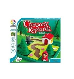 Smart Games - Czerwony Kapturek