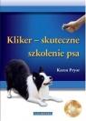 Kliker skuteczne szkolenie psa + CD Pryor Karen
