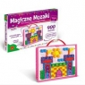 Magiczne mozaiki, 900 elementów (0667) Wiek: 6+