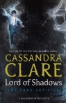 Lord of Shadows Clare Cassandra