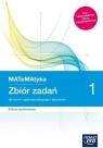 MATeMAtyka 1. Zbiór zadań dla liceum ogólnokształcącego i technikum. Zakres podstawowy