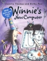 Winnie`s New Computer + CD Valerie Thomas