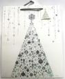 Torebka prezentowa 18x23 CHRISTMAS JOY