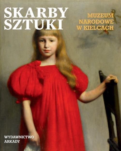 Skarby sztuki Muzeum Narodowe w Kielcach