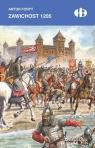Zawichost 1205 Foryt Artur Michał