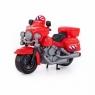 Motor strażacki (NL) w siatce (71675)