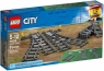 Lego City: Zwrotnice (60238) Wiek: 5-12 lat