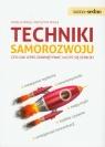 Techniki samorozwoju
