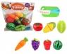 Owoce i warzywa plastikowe do krojenia