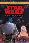 Star Wars Ostatni rozkaz Tom 3