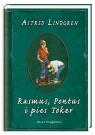 Rasmus, Pontus i pies Toker
