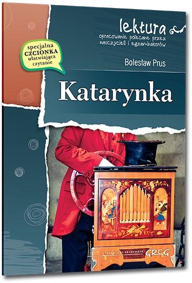 Katarynka Prus Bolesław