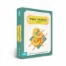 Węże i drabiny - Klasyczne gry na podróż (33745)