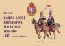 Barwa Armii Królestwa Polskiego 1815-1830 i 1831 stare formacje
