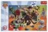 Puzzle 160: Toy Story W świecie zabawek