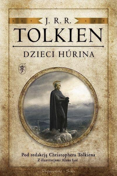 Dzieci Hurina J.R.R. Tolkien