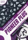 Pioneer Plus Intermediate B1 Podręcznik wieloletni z płytą CD Szkoła