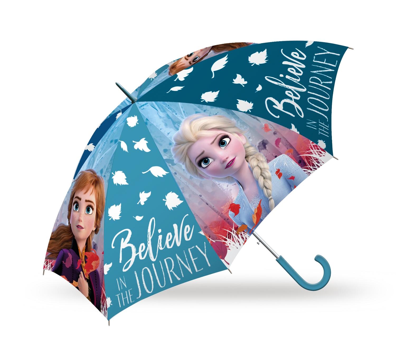 Parasolka manualna, 16
