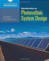 Introduction to Photovoltaic System Design John R. Balfour