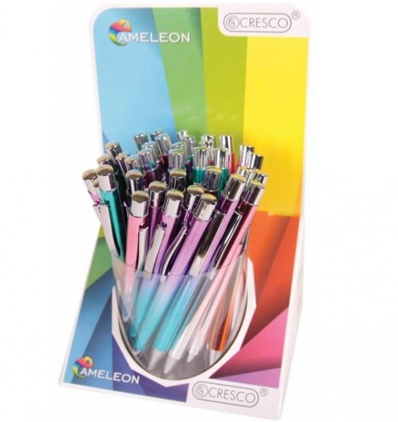 Długopis Cameleon (36 szt.)