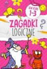 Zagadki logiczne dla klas 1-3 opracowanie zbiorowe